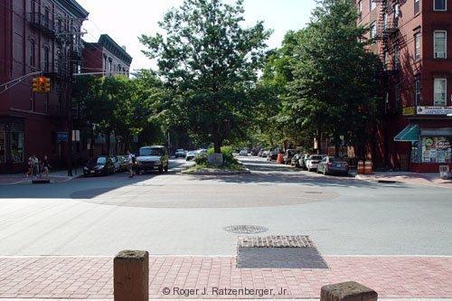 Elysian Field, Hoboken, NJ